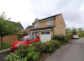 Thumbnail 4 bedroom detached house for sale in Sandhill Close, Bradford, West Yorkshire
