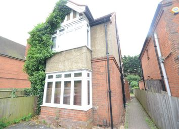 Thumbnail 2 bedroom flat for sale in Northumberland Avenue, Reading, Berkshire