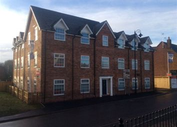 Thumbnail 1 bed flat to rent in Chester Road, Neston