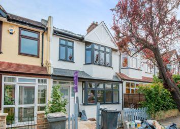 Millmark Grove, London SE14. 4 bed terraced house