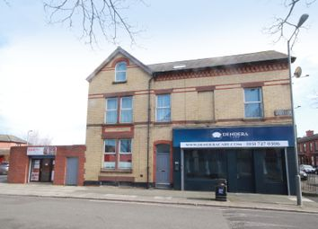 Thumbnail 5 bed town house for sale in Granby Street, Toxteth, Liverpool
