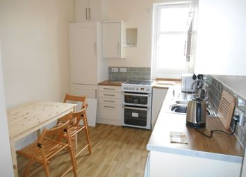 Thumbnail 3 bed flat to rent in Innerbridge Street, Guardbridge, Fife