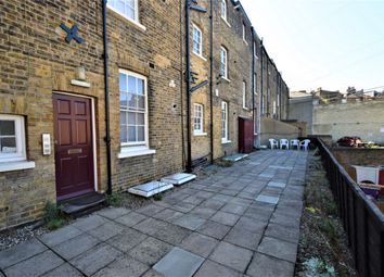 Thumbnail 1 bed flat for sale in West Crescent, Town Centre