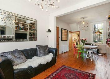 Thumbnail 4 bed semi-detached house for sale in Glenfield Road, London