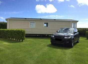 2 bed mobile/park home for sale in Totnes Road, Strete, Dartmouth TQ6