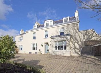 5 bed detached house for sale in La Motte Road, St. Martin's, Guernsey GY4
