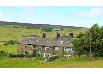Thumbnail 2 bed cottage for sale in Middle Nook, Hebden Bridge