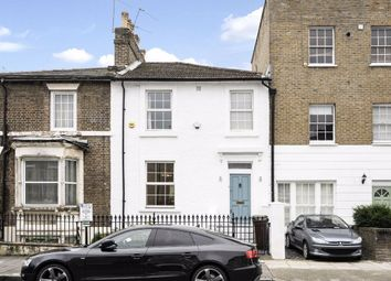 Stamford Road, London N1. 3 bed terraced house