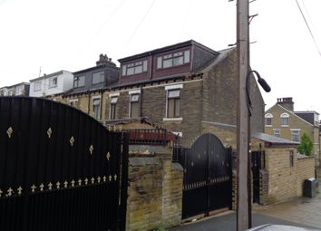 Thumbnail 4 bed terraced house to rent in Rand Street, Bradford
