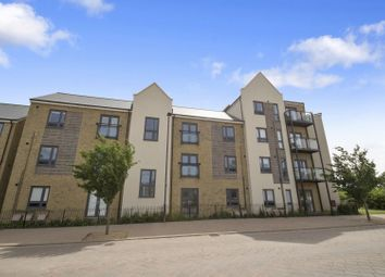 Thumbnail 2 bedroom flat for sale in Goosefoot Road, Emersons Green