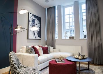Thumbnail 2 bed flat for sale in The Old Town Hall, High Street, Acton, London