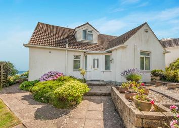 Thumbnail 5 bedroom bungalow for sale in Seaton, Devon