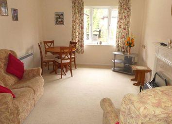 Thumbnail 1 bedroom flat for sale in Fernlea Avenue, Ferndown