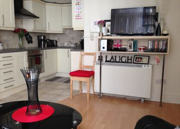 Thumbnail 2 bed duplex to rent in Belvoir Street, City Centre, Leicester