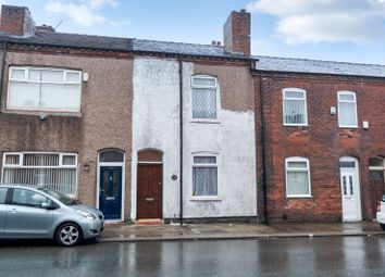 Thumbnail 2 bed terraced house to rent in Manchester Road, Tyldesley, Manchester.