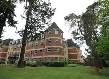 Thumbnail 2 bed flat for sale in Heathcote Road, Camberley, Surrey