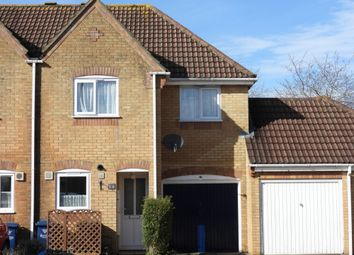 Thumbnail 3 bed semi-detached house for sale in 26 Horsefields, Gillingham, Dorset