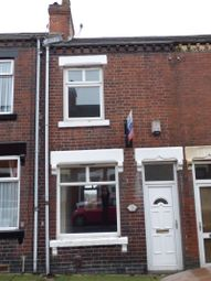 Thumbnail 2 bedroom terraced house to rent in Nash Peake Street, Tunstall, Tunstall