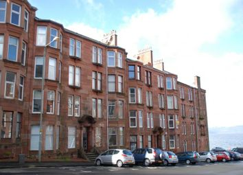 Thumbnail 2 bed flat to rent in Ashburn Gate, Gourock