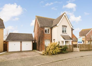 4 bed property for sale in Speedwell Road, Seasalter, Whitstable CT5
