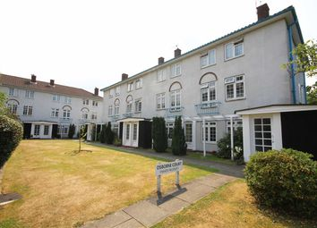 Thumbnail 2 bed flat to rent in Ewell Road, Surbiton