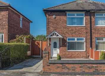Thumbnail 2 bed semi-detached house for sale in Dragon Lane, Whiston