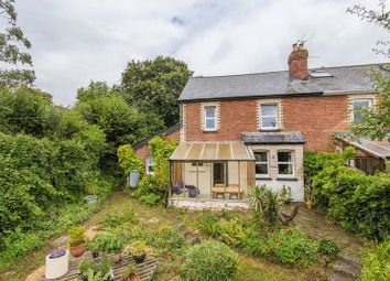 Thumbnail 3 bed semi-detached house for sale in Longdown, Exeter