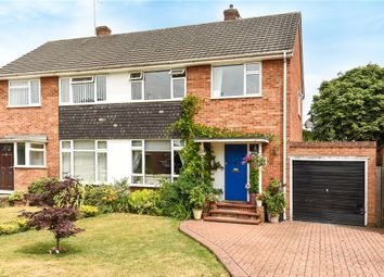 3 bed semi-detached house for sale in Clewer Park, Windsor, Berkshire SL4