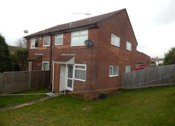 Thumbnail 1 bedroom property for sale in Ffordd Y Mynydd, Birchgrove, Swansea