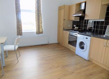 Thumbnail 2 bed flat to rent in St Mary's Hall Road, Crumpsall, Manchester