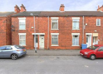Thumbnail 3 bedroom terraced house for sale in Minton Street, Hull