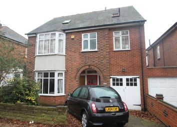 Thumbnail 6 bed property to rent in Barclay Street, Leicester