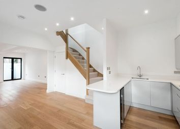 Thumbnail 2 bed mews house to rent in Abercrombie Street, London