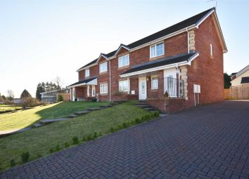 Thumbnail 2 bed flat for sale in Bynea Business Park, Heol Y Bwlch, Bynea, Llanelli