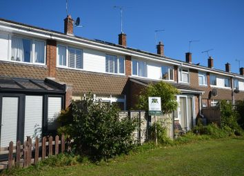 Thumbnail 2 bed terraced house to rent in Fairview Close, Romsey