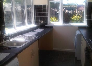 Thumbnail 2 bed flat to rent in Coedpenmaen Close, Pontypridd