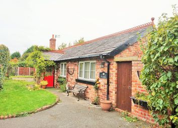 Thumbnail 3 bed detached bungalow for sale in Marshside Road, Southport
