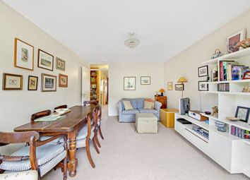 Thumbnail 1 bed flat for sale in Mead Row, London