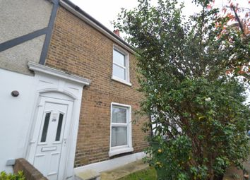 Thumbnail 2 bed terraced house to rent in Bloomfield Road, Woolwich, London