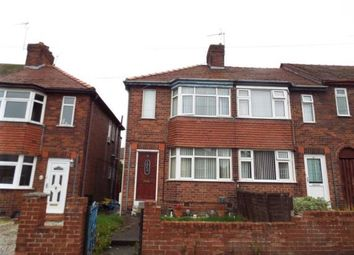 Thumbnail 2 bed terraced house for sale in Victoria Road, Bagillt, Flintshire