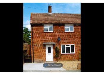 Thumbnail 4 bed semi-detached house to rent in Knight Avenue, Canterbury