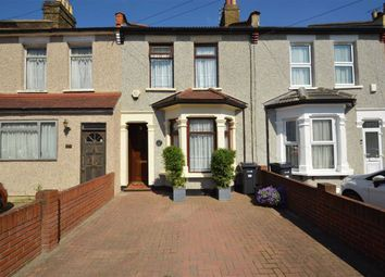 Thumbnail 2 bed terraced house for sale in Thorold Road, Ilford, Essex