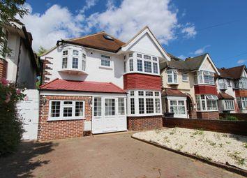 5 bed detached house to rent in Romney Road, Old Malden, Worcester Park KT3