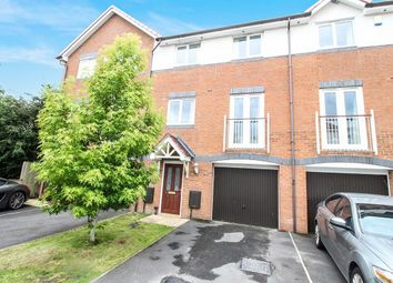 Thumbnail 4 bed terraced house to rent in Castle Court, Hoghton, Preston
