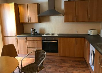 Thumbnail 3 bedroom flat to rent in Argyle Street, Liverpool