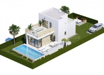 Thumbnail 3 bed villa for sale in 03509, Finestrat, Alicante, Valencia, Spain