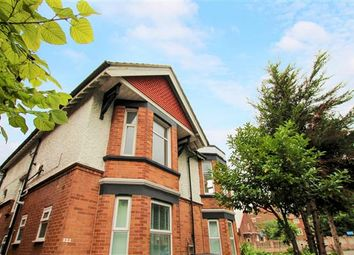 Thumbnail 2 bed maisonette for sale in Charminster Road, Bournemouth