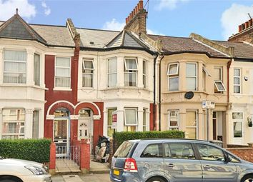 Thumbnail 3 bed terraced house for sale in Buxton Road, Willesden Green