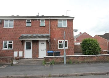 Thumbnail 2 bed town house to rent in Conifers Mobile Park, Station Road, Ratby, Leicester