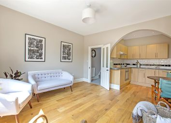 Thumbnail 2 bed maisonette for sale in Kingston Road, London